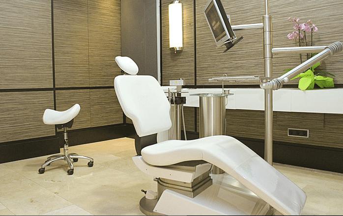 imagen de clinica dental paloma salmeron madrid